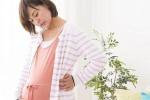 Mẹ quá phấn khích khi thắng bạc khiến nhau thai bị tách khỏi tử cung