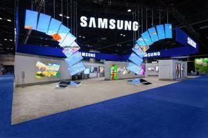 Samsung là lựa chọn hàng đầu cho mạng 5G tại Đông Nam Á