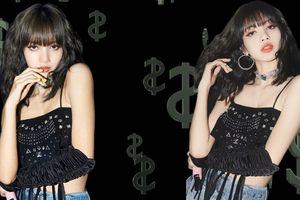 Số tiền để mời 'nàng út BLACKPINK' Lisa tham gia sự kiện được tiết lộ: Con số có thể bạn… không dám nghĩ tới