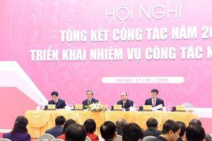 Thủ tướng đề nghị Ban Kinh tế Trung ương tập trung ưu tiên những nhiệm vụ trọng tâm