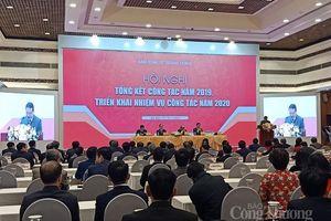 Những thành quả kinh tế xã hội có sự đóng góp quan trọng của Ban Kinh tế Trung ương