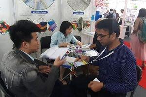 Trao đổi cơ hội hợp tác kinh doanh trong lĩnh vực nhựa và khoáng sản tại Ấn Độ