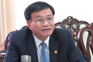 Chủ tịch UBND tỉnh Đồng Tháp Nguyễn Văn Dương: 'Xem doanh nghiệp như người bạn đồng hành…'