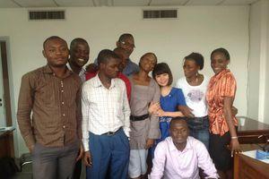 Tết của người Việt ở Cameroon: Xa xứ mới thấy Tết cổ truyền thật 'xa xỉ'
