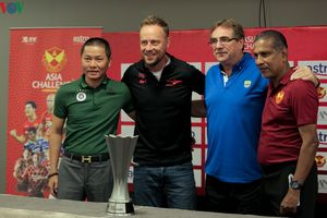 Asia Challenge 2020 - Bước chạy đà của Hà Nội FC trước mùa giải mới