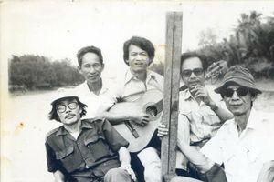 Nhạc sĩ Triều Dâng - tác giả ca khúc 'Tuổi trẻ thế hệ Bác Hồ' qua đời