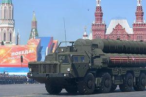 Nga bắt tay vào sản xuất Hệ thống phòng thủ S-400 cho Ấn Độ