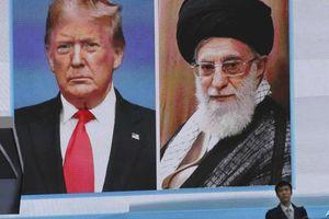 Iran sẵn sàng đàm phán, nhưng không phải với Mỹ
