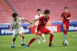 Vòng bảng U23 châu Á: U23 Việt Nam hết 'phép màu' Park Hang Seo, U23 Trung Quốc gây thất vọng nhất