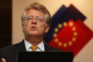 EU chỉ trích thỏa thuận thương mại Mỹ - Trung làm 'méo mó thị trường'
