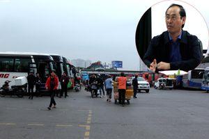 Thứ trưởng Bộ GTVT giật mình trước đề xuất tăng 60% giá vé xe khách dịp Tết