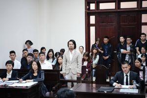 Tuần Châu và đạo diễn Việt Tú thỏa thuận thành công