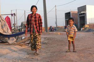 Biên giới Vĩnh Hưng, nơi những gia đình 'Việt kiều' Biển hồ trở về làm lại từ đầu: Tết này, họ đã có ngôi nhà mới!