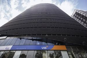 Tài sản của các ngân hàng có trụ sở tại TP. Hồ Chí Minh tăng mạnh