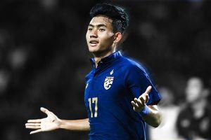 Lịch thi đấu tứ kết U23 châu Á 2020: Thái Lan gặp Saudi Arabia