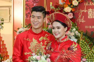 Quỳnh Anh bảo vệ thợ make up khi bị dân mạng chê kém sắc trong ăn hỏi