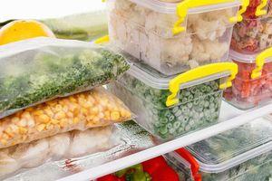 Mẹo bảo quản thực phẩm tươi ngon và an toàn cho ngày Tết