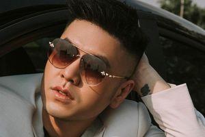 Akira Phan trở lại showbiz sau phẫu thuật thẩm mỹ