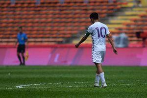Thủ môn mắc sai lầm, CLB Hà Nội thua Bangkok United