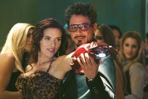 Robert Downey Jr. lấp lửng chuyện góp mặt trong 'Black Widow'