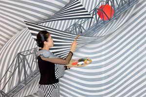 'Ngôi nhà nghệ thuật' quảng bá văn hóa Việt
