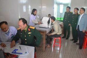 Nhiều biện pháp nâng chất lượng tuyển quân