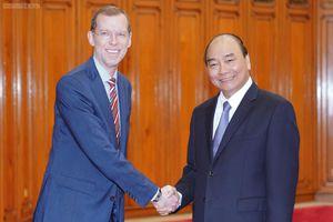 Tạo điều kiện để Hoa Kỳ trở thành nhà đầu tư số 1 tại Việt Nam