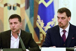 TT Zelensky lên tiếng trước đơn từ chức của Thủ tướng Ukraine