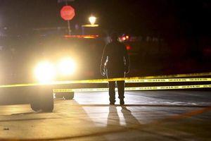 Bắt giữ nghi phạm xả súng kinh hoàng tại Mỹ, 4 người thiệt mạng