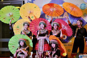 Thanh niên Ngoại giao hân hoan đón năm mới tại Gala Chào Xuân 2020