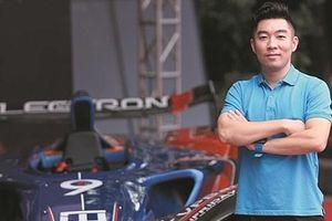 Ước mơ 'made in Việt Nam' từ một chiếc siêu xe F1