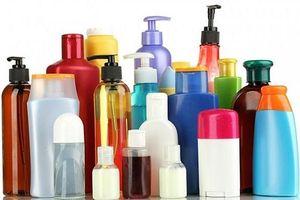 Thu hồi 10 sản phẩm mỹ phẩm vi phạm