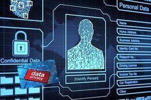 Lấp 'lỗ hổng' bảo vệ dữ liệu cá nhân