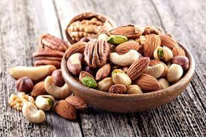 Những loại thực phẩm tốt cho tim lại chống được ung thư