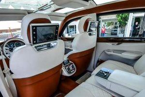 Khuyến cáo lựa chọn nội thất ô tô để vừa bền vừa đẹp