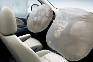 Hãng xe Nissan triệu hồi gần 346.000 xe lỗi túi khí