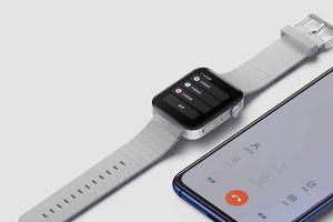Ứng dụng Xiaomi Wear đã có cho iOS
