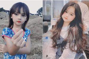 3 bé gái Việt xinh xắn đến 'rụng tim': Hoa hậu tương lai là đây chứ đâu!