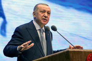 Thổ Nhĩ Kỳ đưa quân vào Libya và nguy cơ về một cuộc 'chiến tranh ủy nhiệm' tại quốc gia này