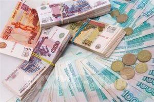 S&P: Triển vọng xếp hạng 'BBB-' của Nga là ổn định