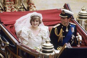 Những lần Công nương Diana phá vỡ chuẩn mực hoàng gia