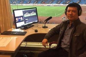 BLV Quang Huy: 'Thất bại tại U23 châu Á là bài học quý cho lứa cầu thủ trẻ'