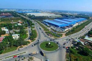 KCN Nam Tân Uyên báo lãi năm 2019 sụt giảm 50%, vẫn vượt 81% kế hoạch