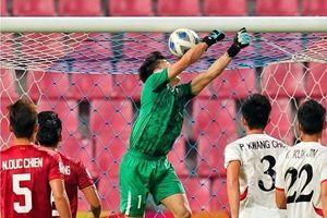 Tin tức bóng đá U23 Việt Nam nóng nhất, mới nhất ngày 18/1/2020
