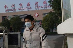 Trung Quốc thêm 4 người mắc viêm phổi lạ do virus corona mới