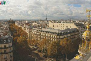 Những thành phố xinh đẹp ở châu Âu hạn chế ô tô lưu thông