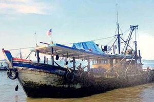 Malaysia: Abu Sayyaf bắt cóc 5 ngư dân Indonesia