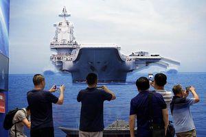 Tại sao Trung Quốc 'né' đưa tàu tuần tra tới Vùng Vịnh?