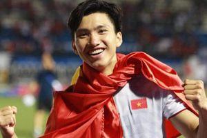 Quang Hải, Văn Hậu vào top 5 Quả bóng vàng Việt Nam 2019
