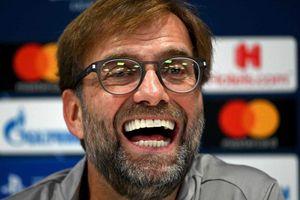 HLV Klopp tin MU có cơ hội dự Champions League
